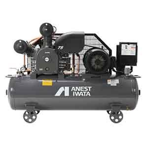 安いそれに目立つ アネスト岩田 コンプレッサー タンクマウントTLP75EG-14-M6 (60Hz用)中圧 圧力開閉器式 給油式 圧力開閉器式 ドライヤー無し 三相200V ドライヤー無し 給油式/7.5kW, アットスポット:fe2939f9 --- scrabblewordsfinder.net