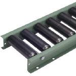 最高の品質 G6032-300-75-3000 タイヨー φ60.5(3.2)スチールローラコンベヤ(別途送料必要):設備プロ王国 店-DIY・工具