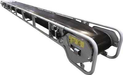 KMVA35-4 KYC バラ物用コンベヤ機長4m 2点キャリア式(運賃別途必要)