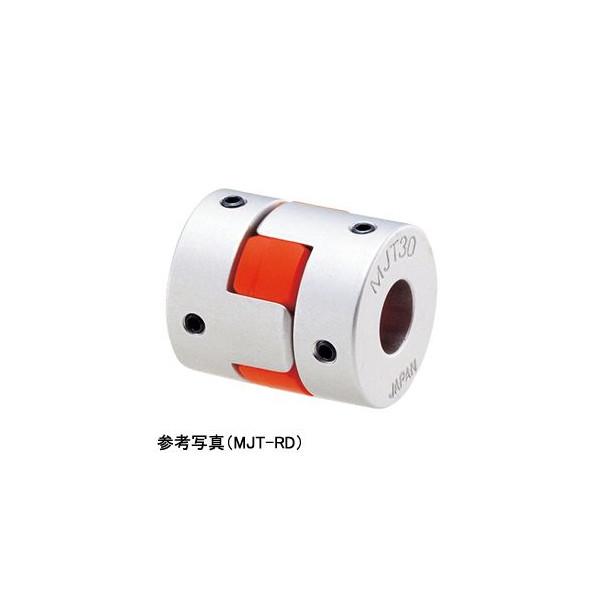 MJT-95-RD-40-40 NBK 鍋屋バイテック カップリング ジョータイプ MJT RD カプリコン