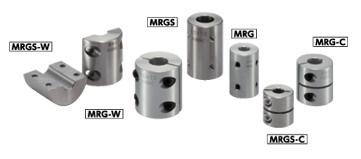 MRGS-50W-19-20 NBK 鍋屋バイテック カップリング リジッドタイプ MRGS-W カプリコン