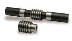 小原歯車工業 KHK KWGDL4-R1 歯車 歯研ウォームギヤ 複リードタイプ KWGDL型 モジュール4