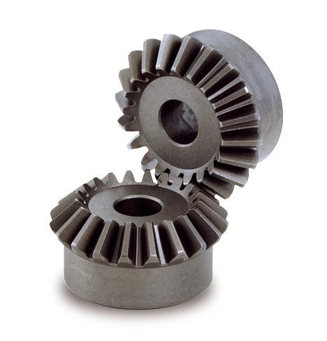 小原歯車工業 KHK MM5-30 歯車 マイタギヤ 浸炭焼入れタイプ MM型 モジュール5