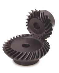 小原歯車工業 KHK SBS5-4515R 歯車 かさ歯車 歯面高周波焼入タイプ SBS型 まがり歯タイプ モジュール5