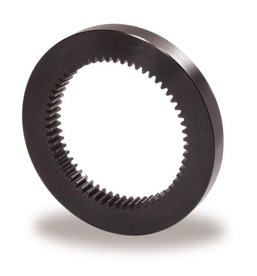 小原歯車工業 KHK SI2.5-60 歯車 内歯車 SI型 インターナルタイプ モジュール2.5