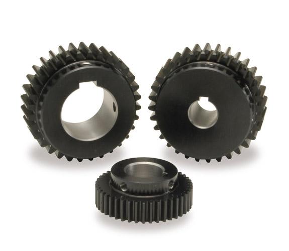 小原歯車工業 KHK SS3-80J30 平歯車 歯車 ピニオンギヤ スチール SS-J 軸穴完成品 Jシリーズ モジュール3