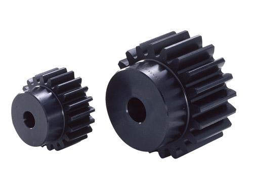 小原歯車工業 KHK SSCP20-25 CP平歯車 歯車 ピニオンギヤ スチール ギヤ SSCP型 ピッチ20mm