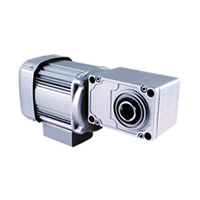 GM-SSYPFB-RH-0.75KW-1/40 三菱 ギヤードモーター フランジ形 フェースマウント共用 直交形 中空軸 ブレーキ付 GM-SSYPシリーズ 三相200V 0.75kW