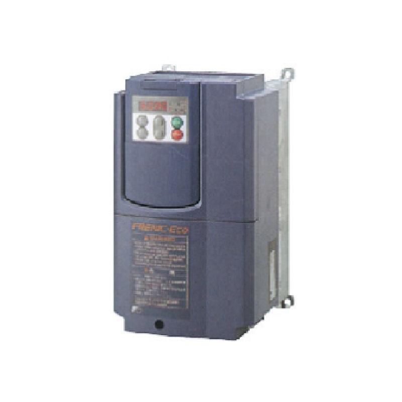富士電機 インバータ FRN1.5F1S-4J (三相モーター制御用) Ecoシリーズ 三相 400V 1.5kW ファン・ポンプ用インバーター 省エネ
