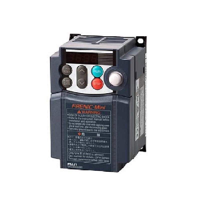 富士電機 インバータ FRN15C2S-4J (三相モーター制御用) Miniシリーズ 三相 400V 15kW 省エネインバーター