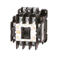 日立産機システム 電磁接触器 HS可逆形 HS25-R-1A1B-100V