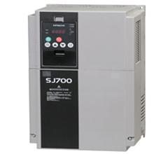 日立 インバーター SJ700-110LFF2 三相モーター制御用 SJ200シリーズ 三相200V入力 inverter