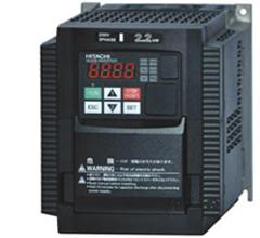 日立 インバータ WJ200-075HF (三相モーター制御用) WJシリーズ 三相400V 7.5kW インバーター