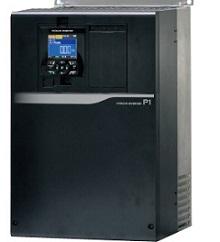 (在庫あり)日立 インバータ P1-075LFF (三相モーター制御用) SJシリーズ 高機能インバータ 三相 200V 7.5kW インバーター
