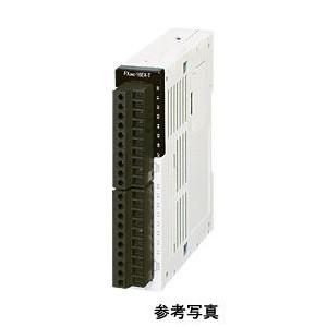 三菱電機(ミツビシ) シーケンサ FX2NC-16EX-T MELSEC-F周辺機器 入出力増設 入力増設ブロック