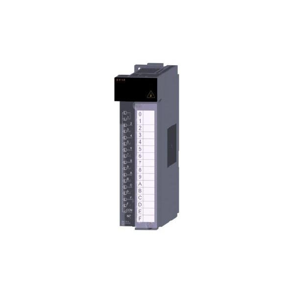 三菱電機(ミツビシ) シーケンサ QY18A MELSEC-Q 入出力ユニット 接点出力ユニット(全点独立接点)
