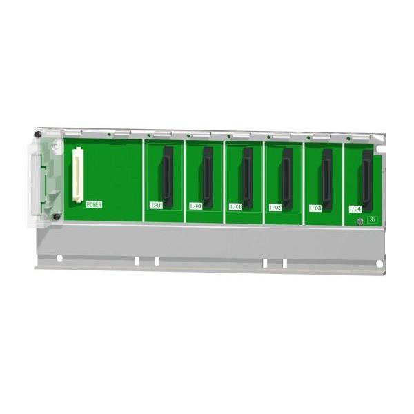 (在庫あり)三菱電機(ミツビシ) シーケンサ Q35B MELSEC-Q ベースユニット 基本ベース