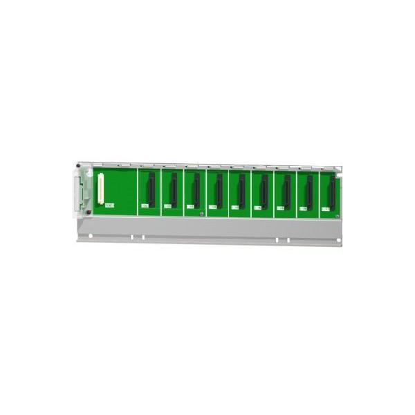 (在庫あり)三菱電機(ミツビシ) シーケンサ Q38B MELSEC-Q ベースユニット 基本ベース
