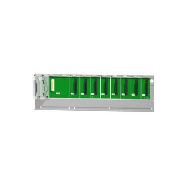 (在庫あり) Q68B 三菱電機 シーケンサ MELSEC-Q ベースユニット 増設ベース