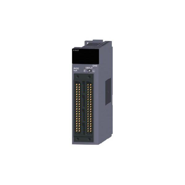 三菱電機(ミツビシ) シーケンサ QH42P MELSEC-Q 入出力ユニット DC入力/トランジスタ出力複合ユニット