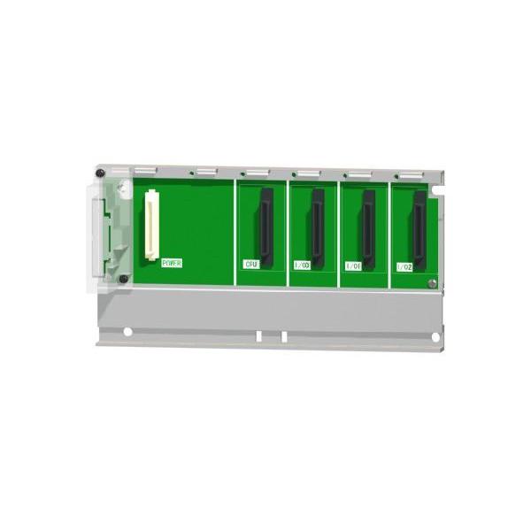 (在庫あり)三菱電機(ミツビシ) シーケンサ Q33B MELSEC-Q ベースユニット 基本ベース