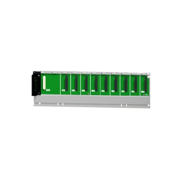 三菱電機(ミツビシ) シーケンサ Q38DB MELSEC-Q ベースユニット マルチCPU間高速基本ベース