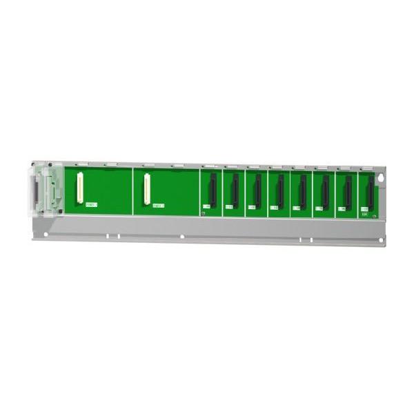 三菱電機(ミツビシ) シーケンサ Q68RB MELSEC-Q ベースユニット 電源二重化用増設ベース