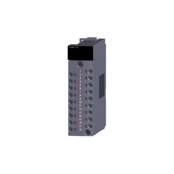 三菱電機(ミツビシ) シーケンサ QY80-TS MELSEC-Q 入出力ユニット トランジスタ出力ユニット(ソースタイプ)
