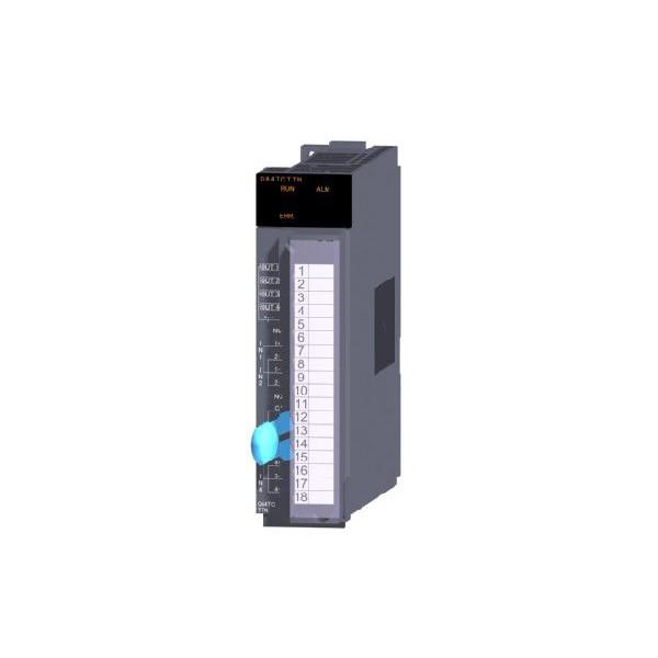 (在庫あり) 三菱電機(ミツビシ) シーケンサ Q64TCTTN MELSEC-Q アナログ入出力ユニット 温度調節ユニット