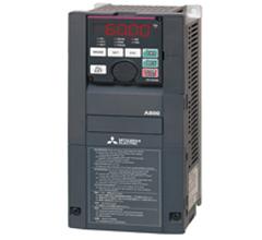 三菱電機 インバータ FR-A840-0.75K-1 A800シリーズ 三相400V 0.75kW (三相モーター制御用) インバーター