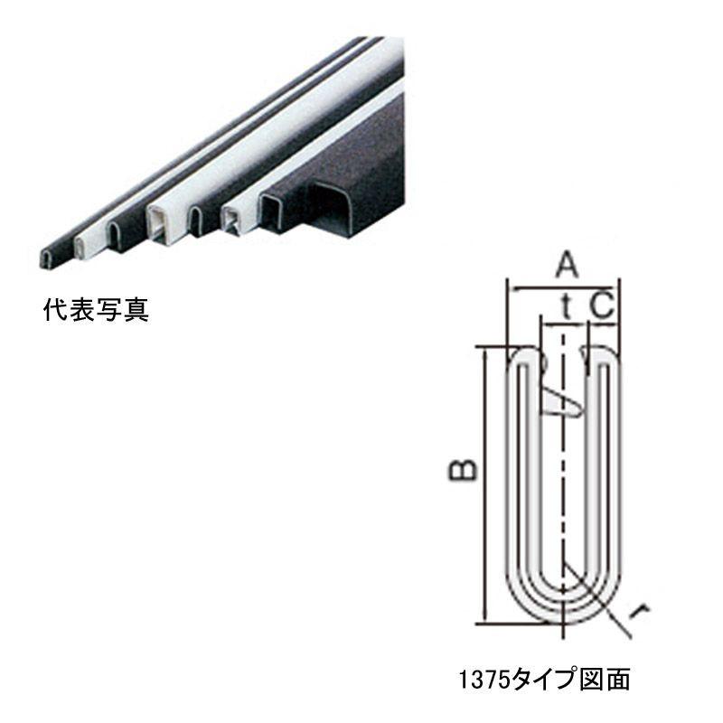 【正規通販】 S1375-80-B-5T 75M巻:設備プロ王国 店 対応板厚7.0-8.5mm トリム 岩田製作所-DIY・工具