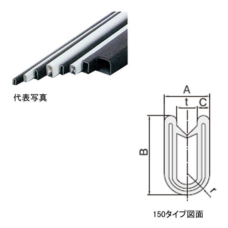S150-64-W-2-75M 岩田製作所 トリム 対応板厚4.0-6.4mm 75M巻