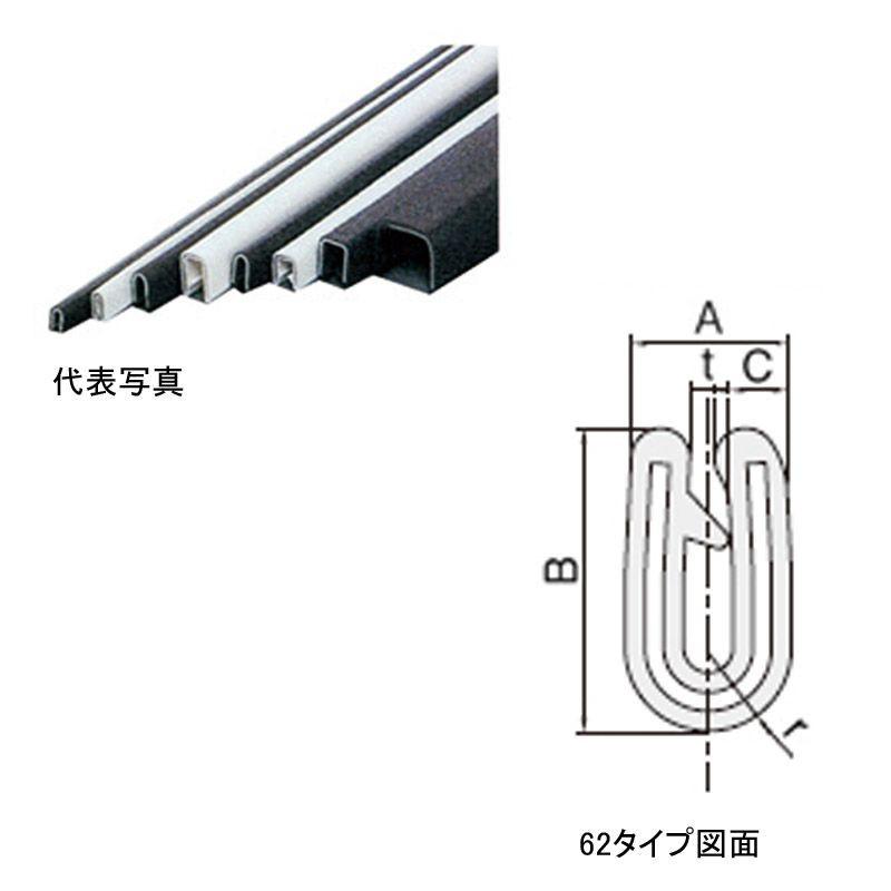 S62-08-B-3T 岩田製作所 トリム 対応板厚0.7-1.2mm 75M巻