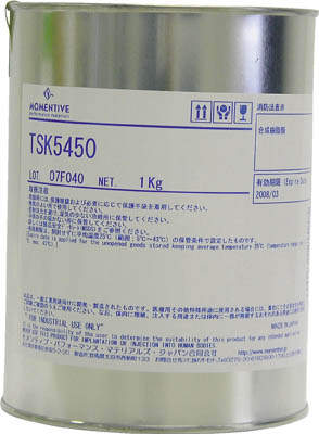 TSK5450-1 モメンティブ シリコーングリースプラスチック潤滑用