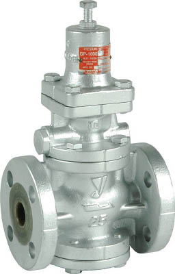 GP-1000-25A ヨシタケ 蒸気用減圧弁 25A