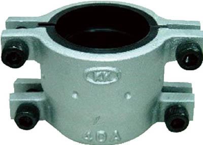 S40A コダマ 圧着ソケット鋼管兼用型40A