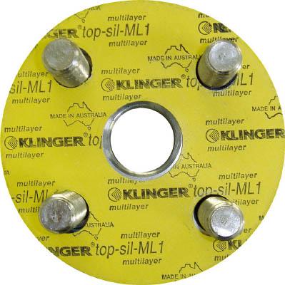ML1-10K-100A クリンガー フランジパッキン(5枚入り) ML1-10K-100A