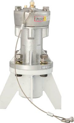 RKV60PAR エクセン リレーノッカー(曲面取付用) RKV60PAR