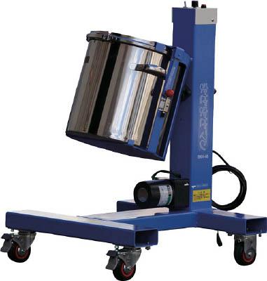 人気が高い SKH-40CX-K 混合・攪拌機「まぜまぜマン」(運賃別途必要):設備プロ王国 店 ミスギ-DIY・工具