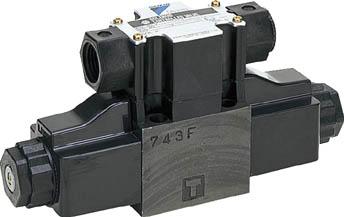 KSO-G02-4CA-30-N ダイキン 電磁パイロット操作弁