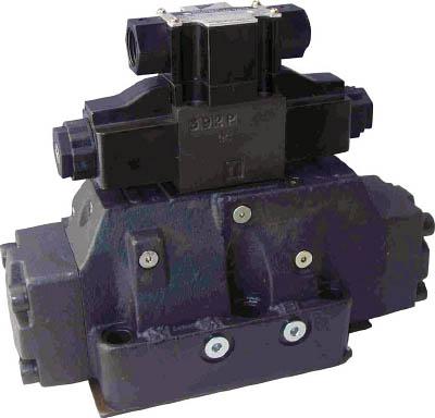 KSH-G06-2C ダイキン 高圧大流量電磁パイロット切換弁(運賃別途必要)