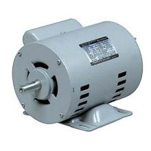 (在庫あり) 日立(ヒタチ) 単相モータ EFOU-KR-200W-4Pコンデンサ始動式 開放防滴形標準形