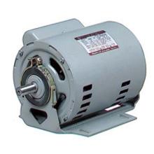 (在庫あり) 日立(ヒタチ) 単相モータ EFNOU-KR-300W-4Pコンデンサ始動式 開放防滴形防振形