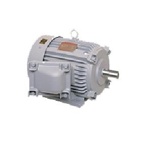 三菱電機(ミツビシ)三相モータ 耐防爆耐環境性モーターXF-NE-0.75kW-4P AC200V 特殊環境用