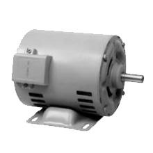ムライ 単相モータ SP-KR-100W-4P AC100V分相始動式 開放保護形IP20 標準形 モーター