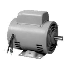 ムライ 単相モータ SCL-KR-750W-4P AC100V・200Vコンデンサ始動コンデンサ運転式 開放保護形IP20 標準形 モーター