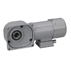 ニッセイ ギアモータ 中空軸 FS45S7-WD08TNNEV2 防水 0.75kW 三相200V 防水ブレーキ付