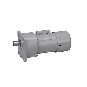 ニッセイ ギアモータ 平行軸 G3K32S15-WD15TWNEN 小フランジ取付 防水 1.5kW 三相400V ブレーキ無
