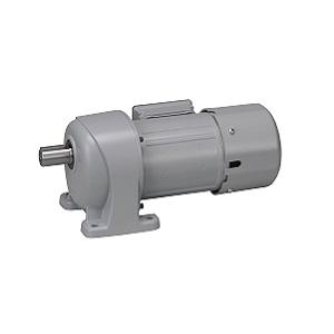 ニッセイ ギアモータ 平行軸 G3L32N60-WD08TNNEN 脚取付 防水(屋外) 0.75kW 三相200V ブレーキ無