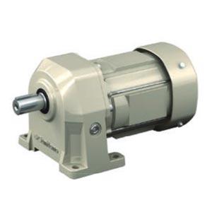 住友重機械 ギヤードモーター ZNHM01-1180-B-40 三相200V 0.1kW 減速比1/40 脚取付 ブレーキ付き プレストNEO